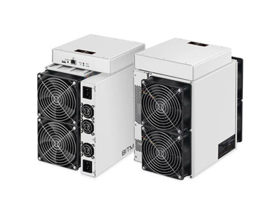 AntMiner S17 Pro 53TH
