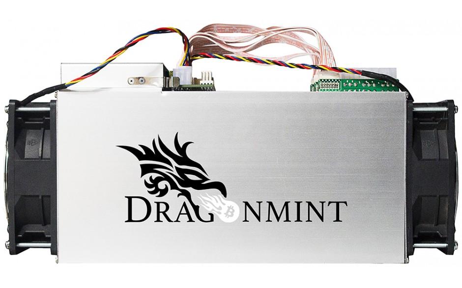 Dragonmint T16