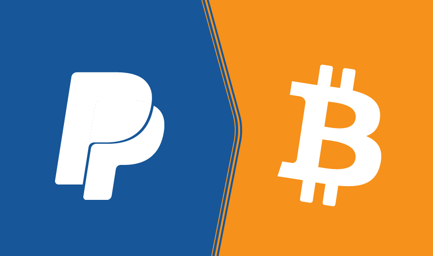 How To Buy Bitcoin With PayPal in 2020 – Easy Guide